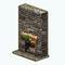 JuniperAndSpruceDecor - Spruce Garland Fireplace