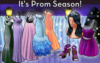 BannerCollection - Prom