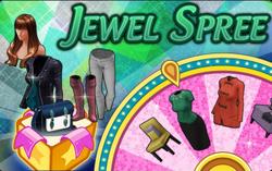 BannerSpinner - Jewel
