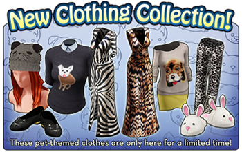 BannerCollection - Pet