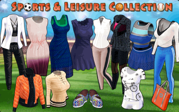 BannerCollection - SportsAndLeisure