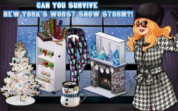 BannerCrafting - SnowedDay