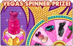 BannerSpinner - VegasSpree
