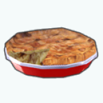 HarvestSpin - Apple Pie