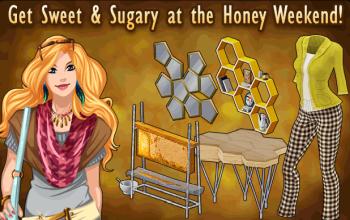 BannerCrafting - HoneyWeekend