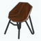 OrigamiHouseDecor - Wood Nest Chair