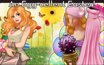 BannerCrafting - Easter2015