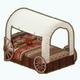 Cowgirls - Wagon Bed
