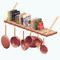 CopperDecor - Copper Pot Hanger