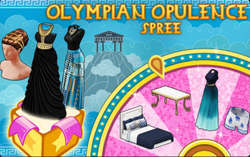 BannerSpinner - OlympianOpulence