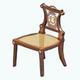 FridayThe13th - 13th Chair