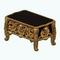 GildedEggDecor - Baroque Coffee Table