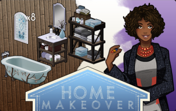 BannerCrafting - HomeMakeover