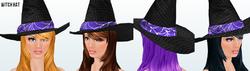 Halloween2013 - Witch Hat