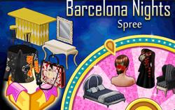 BannerSpinner - BarcelonaNights