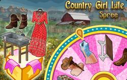BannerSpinner - CountryGirlLife