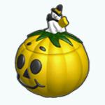 GreatHuntingOfJackOLantern - Halloween Cookie Jar