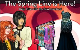 BannerCrafting - FashionWeekMissions
