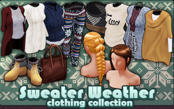 BannerCollection - SweaterWeatherClothing