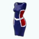 CafeRaffle - Judy Dress