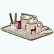 HotChocolateExtravaganza - Cocoa Mugs Tray