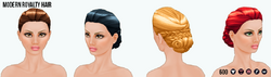 ModernRoyalty - Modern Royalty Hair