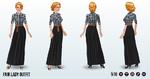 CountyFair - Fair Lady Outfit
