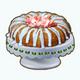 TheMaggieSShow - Budding Bundt Cake