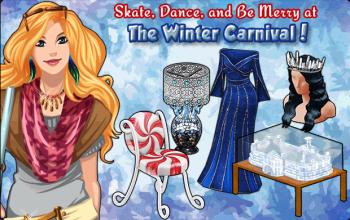 BannerCrafting - WinterCarnival