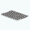 OfficePlaceDecor - Keeping in Line Rug