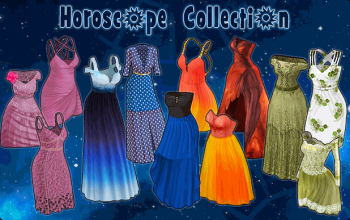 BannerCollection - Horoscope