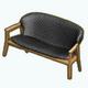 KnittingShow - Knit Sofa
