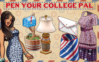 BannerCrafting - CollegePenpal
