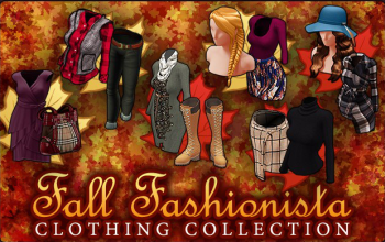 BannerCollection - FallFashionista