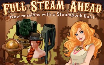BannerCrafting - Steampunk2015