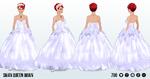 SwanSong - Swan Queen Gown