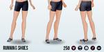 MiniMarathon - Running Shoes