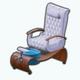 StressAwarenessMonth - Spa Massage Chair