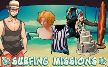BannerCrafting - SurfsUp2015
