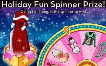 BannerSpinner - HolidayFun