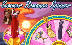 BannerSpinner - SummerRomance