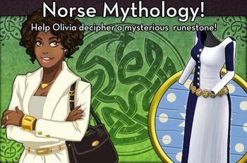 BannerCrafting - NorseMythology2013
