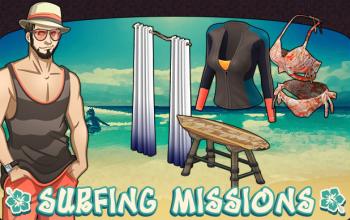 BannerCrafting - SurfsUp
