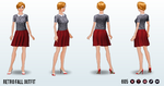 CountyFair - Retro Fall Outfit