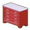 NewZenDecor - Zen Dresser