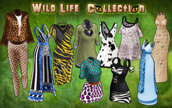 BannerCollection - WildLife