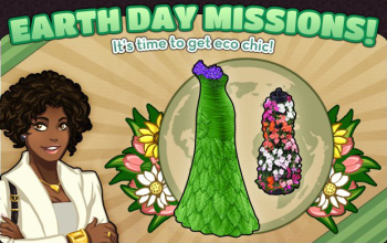 BannerCrafting - EarthDay2014