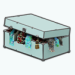 File:Decor - Stuffed Clothes Trunk.png