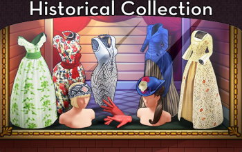 BannerCollection - Historical