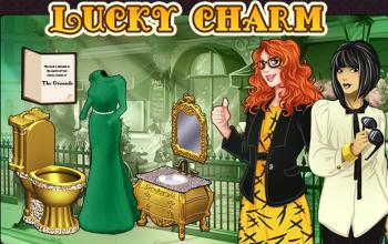 BannerCrafting - LuckyCharm
